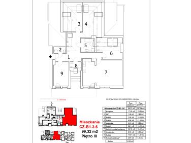 Mieszkanie Trzebnica