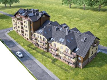 Osiedle Czereśniowe - II etap inwestycji - budynek B5