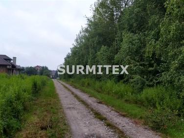 Działka budowlana Osieck pod Grabinką