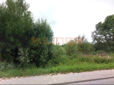 Działka budowlana Wasilków