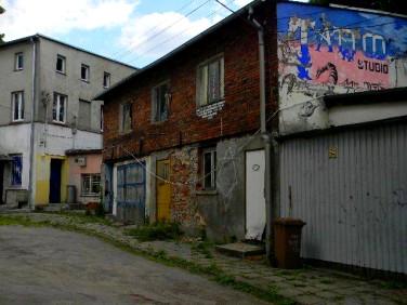 Budynek użytkowy Żary
