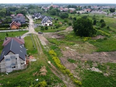 Działka budowlana Kędzierzyn-Koźle sprzedam
