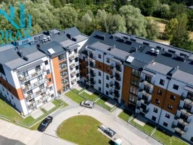 Mieszkanie apartamentowiec Cieszyn