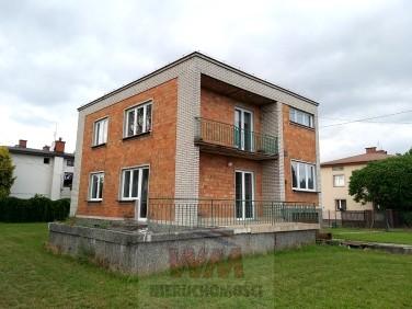 Dom Tarczyn