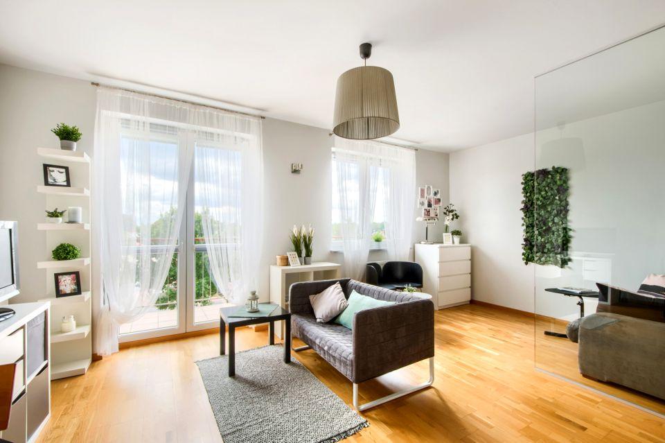 Mieszkanie blok mieszkalny Piaseczno