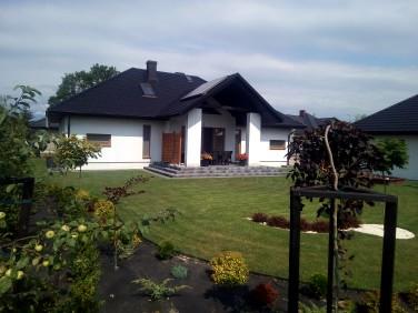 Dom Podlesie