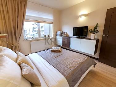 Mieszkanie apartamentowiec Kołobrzeg