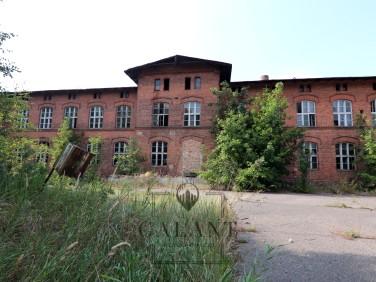 Budynek użytkowy Lubniewice