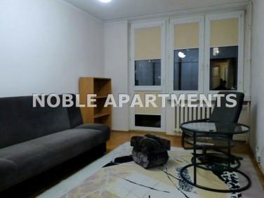 Mieszkanie blok mieszkalny Warszawa