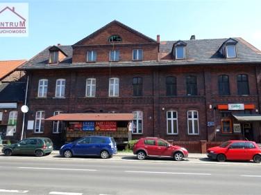 Budynek użytkowy Radlin