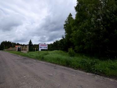 Działka budowlana Sobolewo