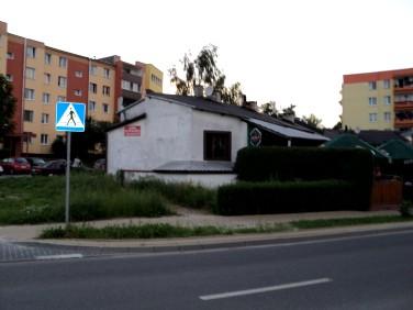 Lokal Łęczna