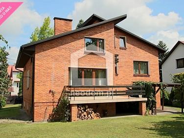 Dom Piekoszów