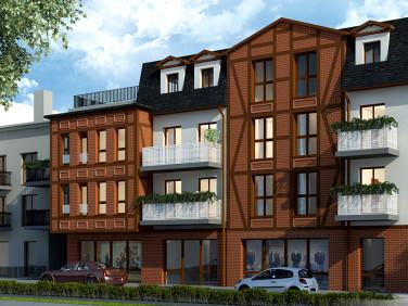 Apartamenty Mickiewicza