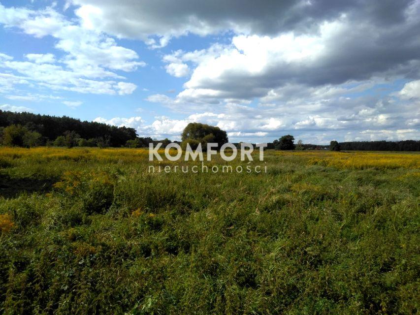 Działka rolna Szczecin sprzedam