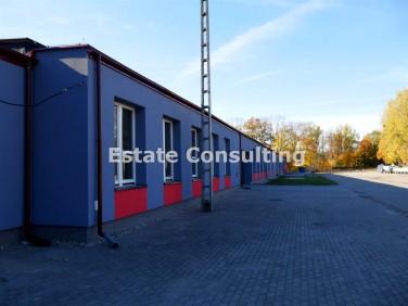 Budynek użytkowy Czarna Białostocka sprzedaż