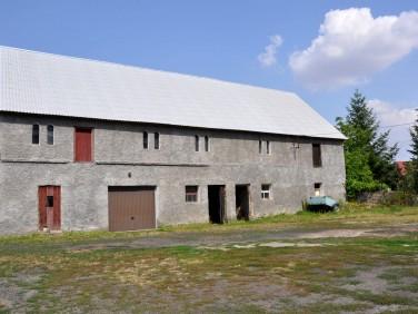 Dom Paszowice