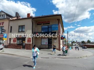 Lokal Ostrowiec Świętokrzyski