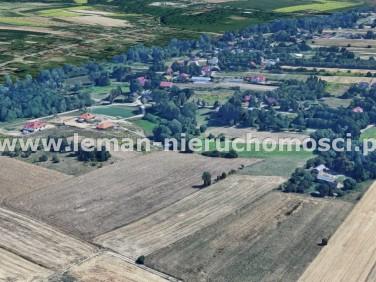 Działka rolna Natalin