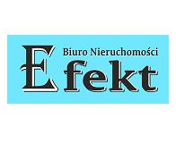 """Biuro Nieruchomości """"EFEKT"""""""