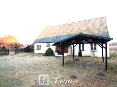 Dom Łęgowo sprzedaż
