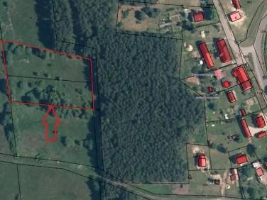 Działka rolna Zabierzewo