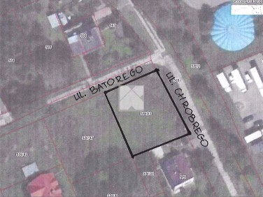 Działka budowlana Jarosław