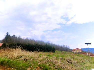 Działka budowlana Struga