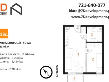 Mieszkanie Radwanice