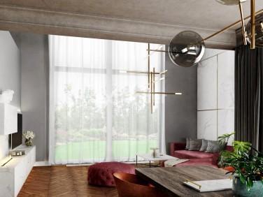 Mieszkanie Dachowa sprzedaż