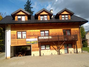 Dom Potoczek
