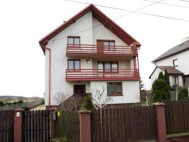 Dom Brzeziny