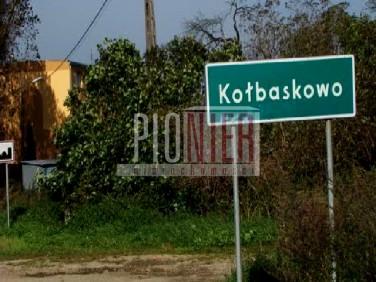 Działka budowlana Kołbaskowo