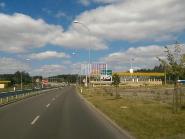 Działka Lubieszyn