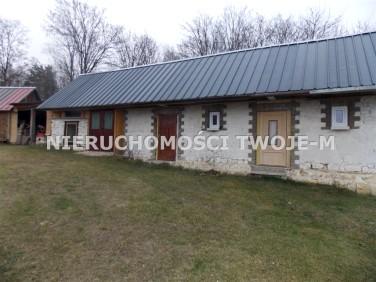 Dom Czekarzewice Drugie