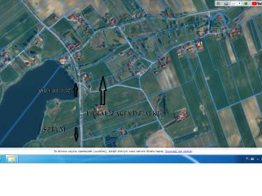 Działka rolna Malbork