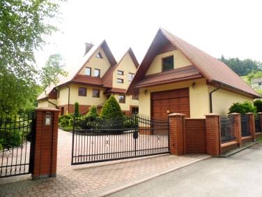 Dom Żegocina