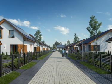 Zielone Osiedle - energooszczędne domy jednorodzinne