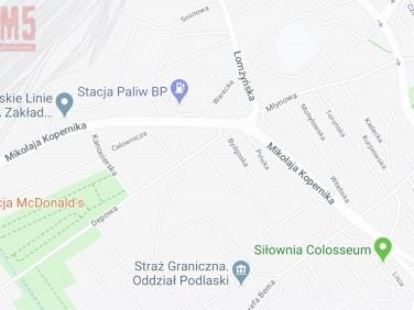 Działka inna Białystok