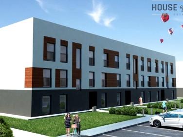 Mieszkanie blok mieszkalny Niepołomice