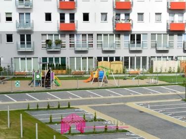 Mieszkanie apartamentowiec Koszalin