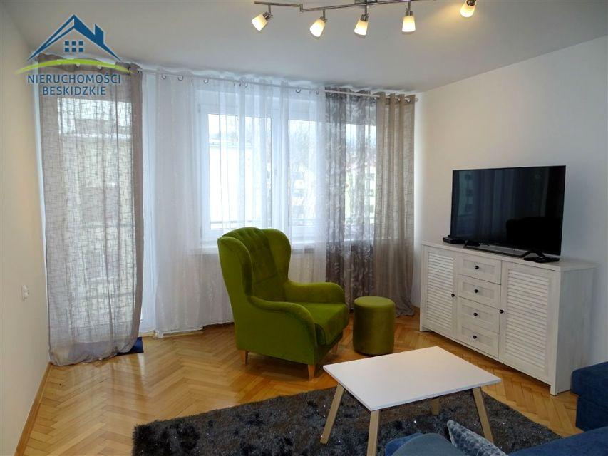 Mieszkanie blok mieszkalny Ustroń