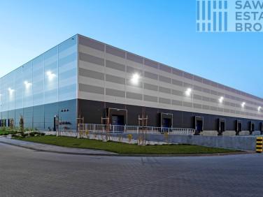 Budynek użytkowy Wojkowice