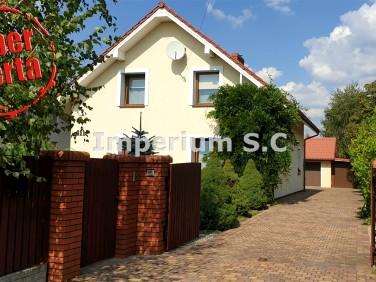 Dom Gołkowice sprzedaż