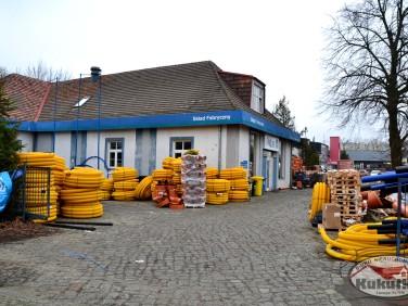 Budynek użytkowy Gorzów Wielkopolski
