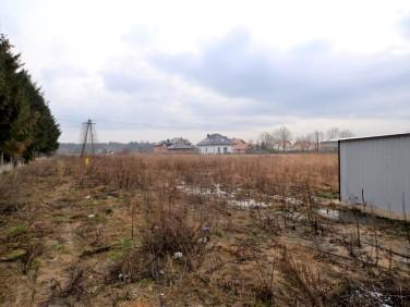 Działka budowlana Bilcza