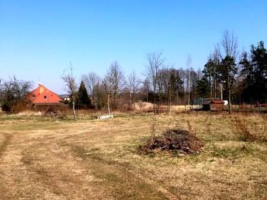 Działka budowlana Białystok sprzedam