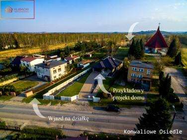 Działka budowlana Częstochowa sprzedam
