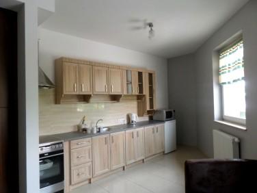 Mieszkanie apartamentowiec Strzelce Opolskie