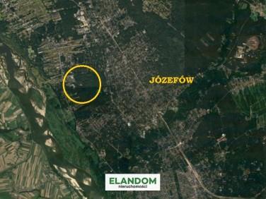 Działka Józefów